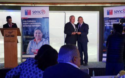 Empresas clientes de OTIC SOFOFA destacadas por SENCE en Iquique