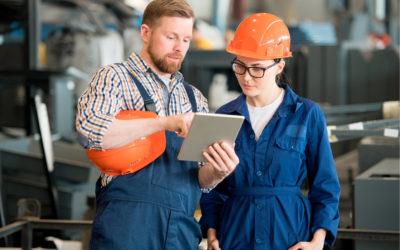 Ayúdanos a impulsar proyecto Formación en el Puesto de Trabajo