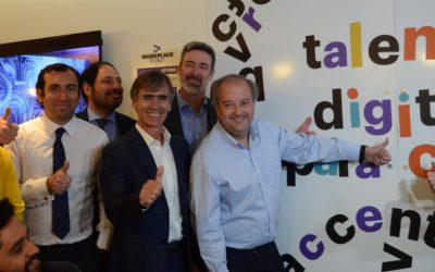 Se lanzan 1.500 becas de Talento Digital Para Chile