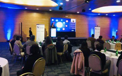 Reflexión y diálogo en Seminario DCH en Puerto Varas