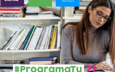 Se lanzaron 1.800 becas de Talento Digital, SENCE y OTIC SOFOFA