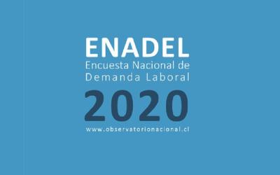 Observatorios Laborales ya están aplicando la ENADEL 2020 en todo el país