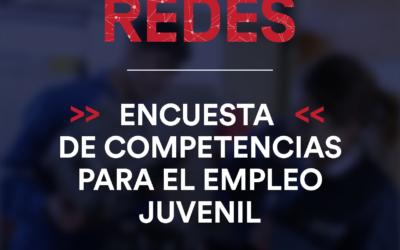 1ª Encuesta de Competencias para el Empleo Juvenil: ¡Qué tu empresa no quede fuera!
