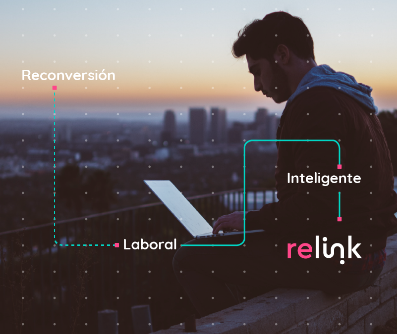 Alianza público–privada lanza plataforma Relink para potenciar la reconversión laboral