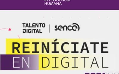 SENCE y TD lanzan 1.400 becas para carreras digitales